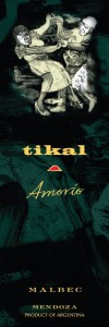 Tikal Malbec