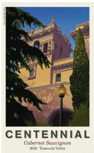 Centennial Cabernet Sauvignon