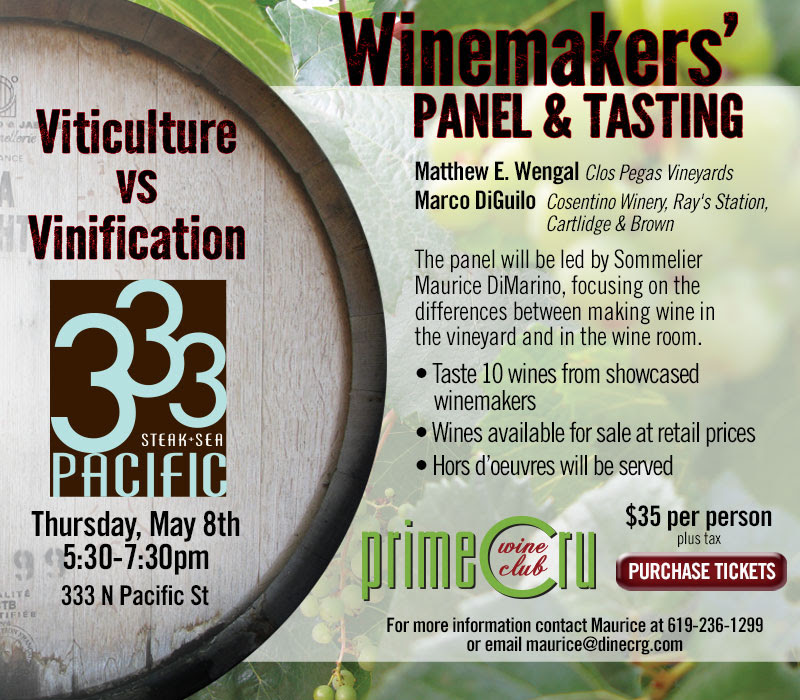 viticulture vs vinification