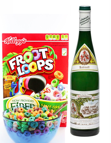 Fruit Loops Riesling