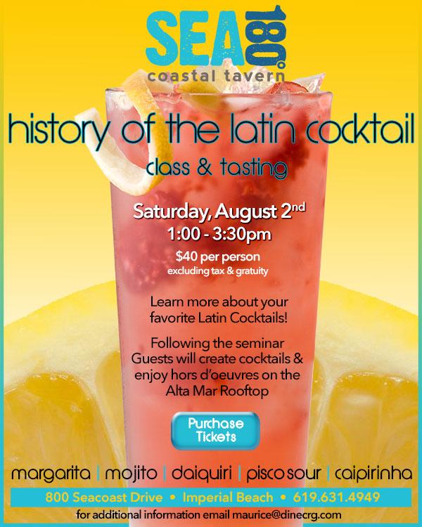 Latin-American-Cocktails