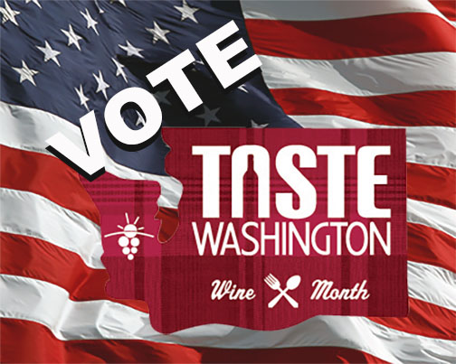 wines of washington
