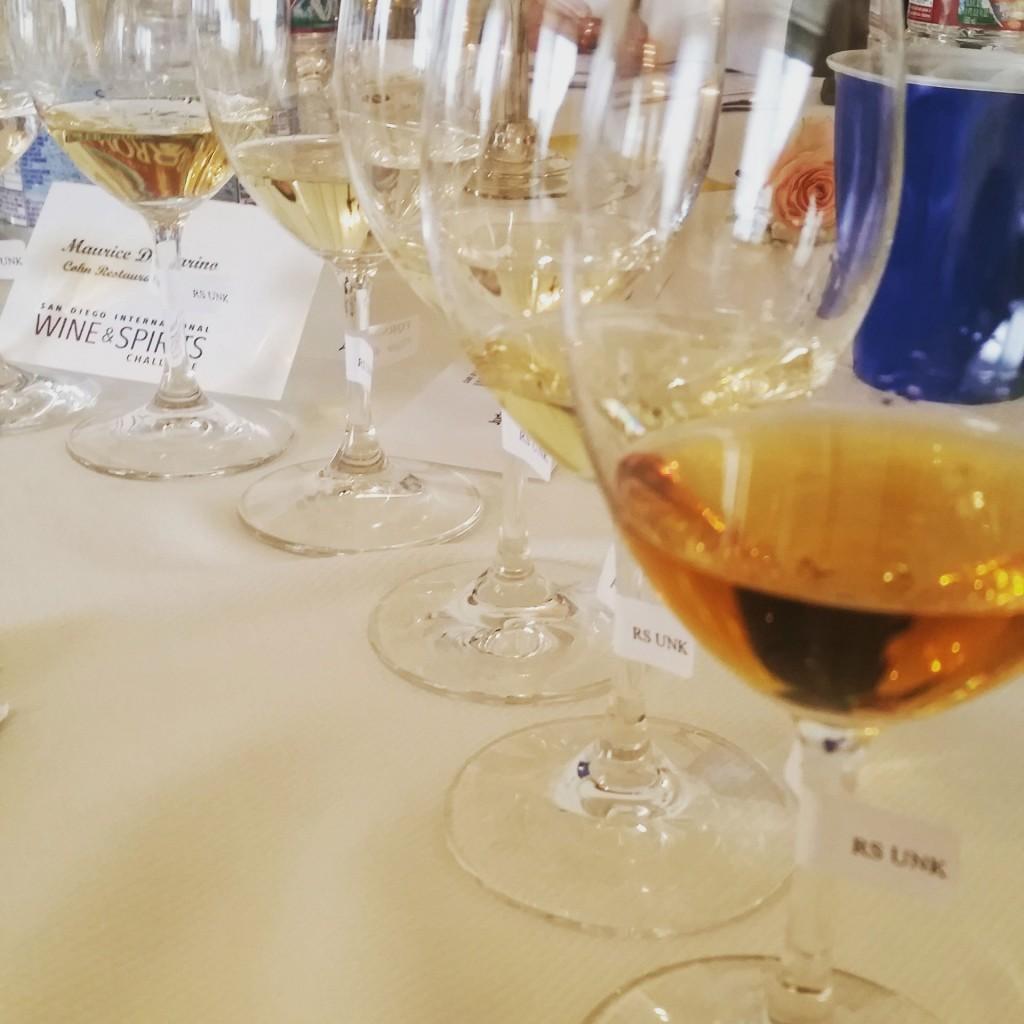 Wine and Spirits Challenge