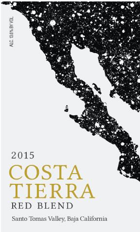 Costa Tierra Wine
