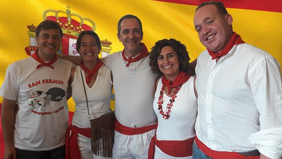 Team Arinzano