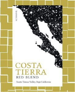 Costa Tierra Red Blend