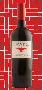 Hawkes Stone Cabernet