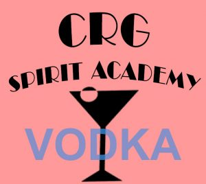 Vodka: CRG Spirit Academy