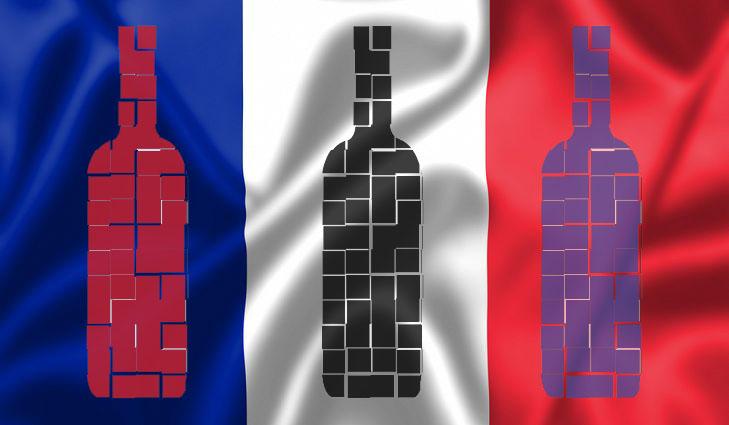 Drink French Wine