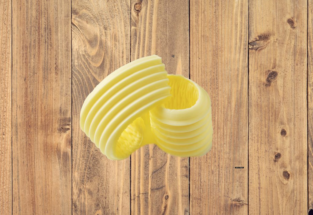 oak & butter