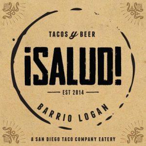 Tacos Salud