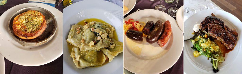 food of Uruguay