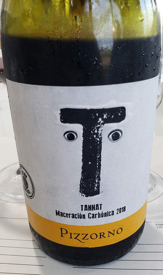 Carbonic Tannat